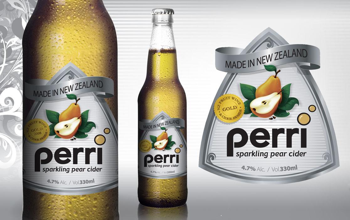 Perri Cider
