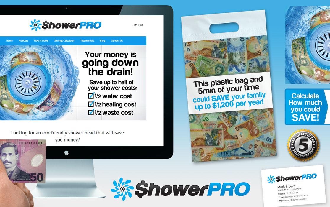 ShowerPRO