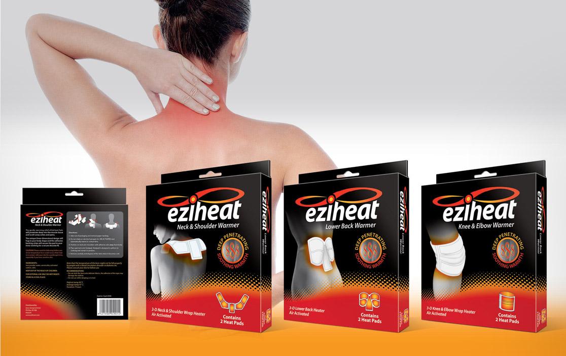 Eziheat